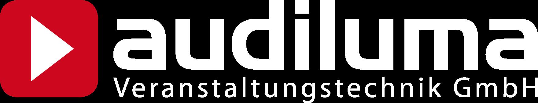 audiluma – Veranstaltungstechnik GmbH